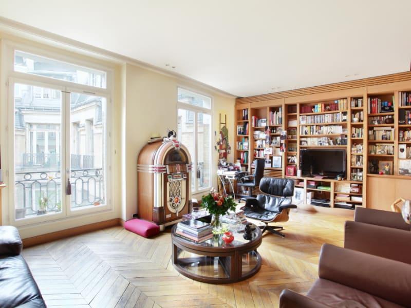 Sale apartment Paris 8ème 2495000€ - Picture 4