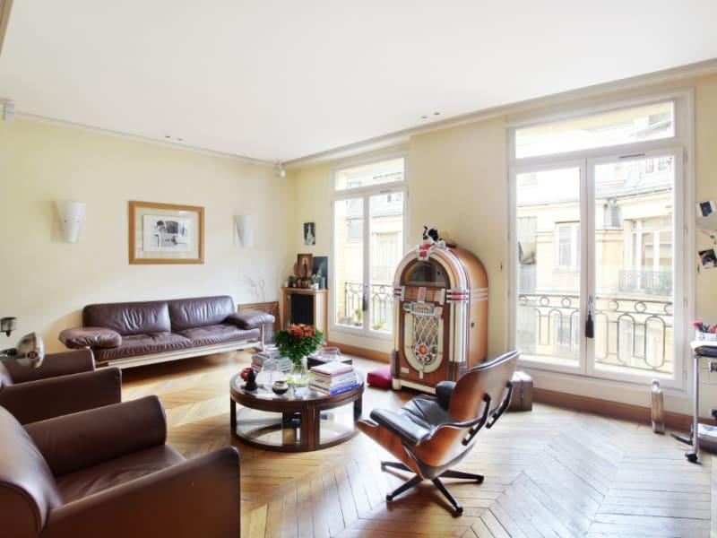 Sale apartment Paris 8ème 2495000€ - Picture 5