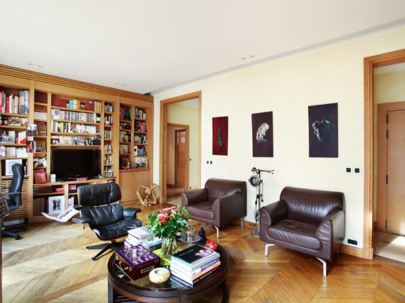 Sale apartment Paris 8ème 2495000€ - Picture 7