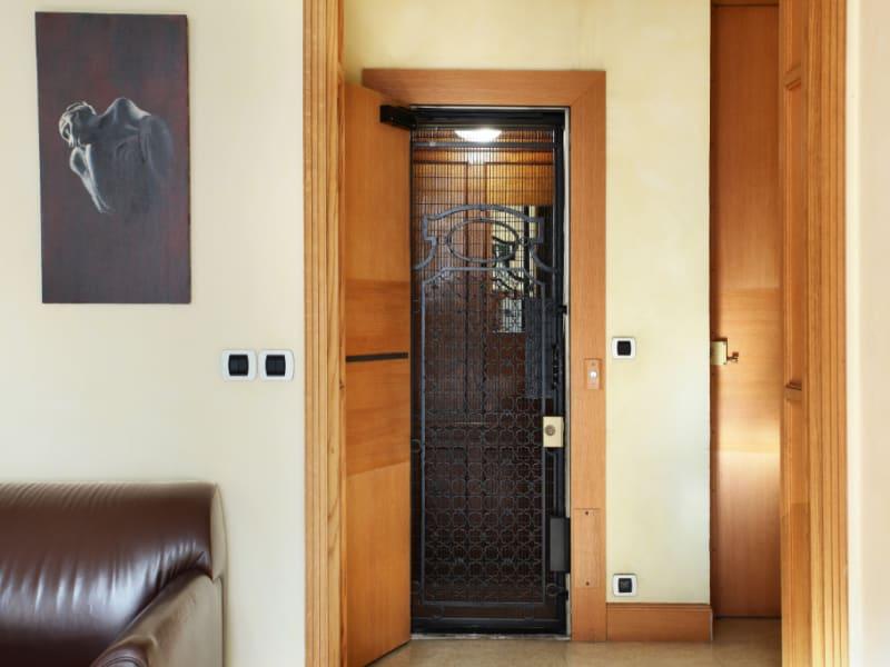 Sale apartment Paris 8ème 2495000€ - Picture 8