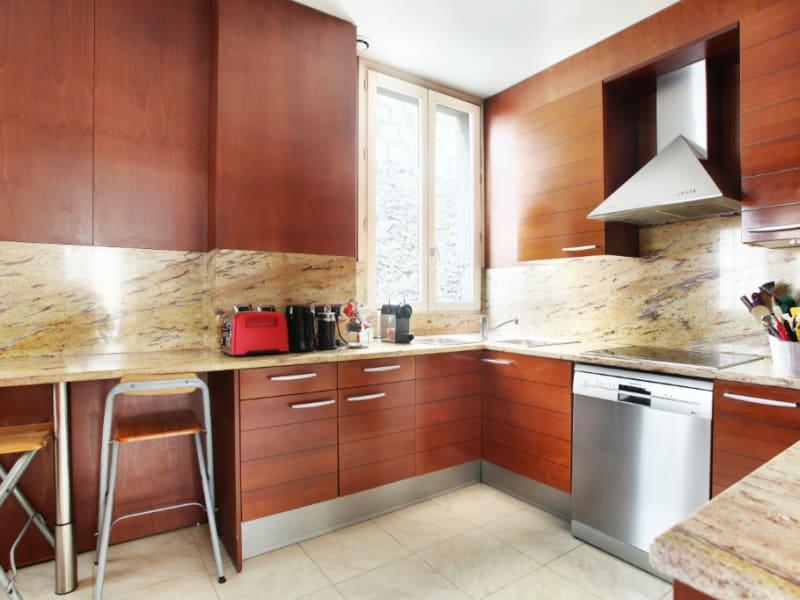 Sale apartment Paris 8ème 2495000€ - Picture 9