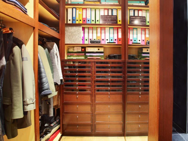 Sale apartment Paris 8ème 2495000€ - Picture 10
