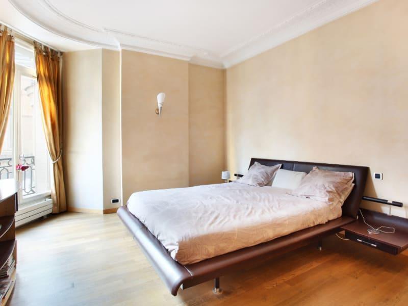 Sale apartment Paris 8ème 2495000€ - Picture 14