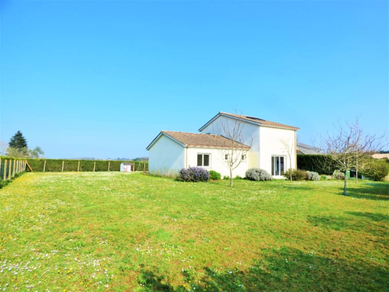 Vente maison / villa Yvrac 438900€ - Photo 1