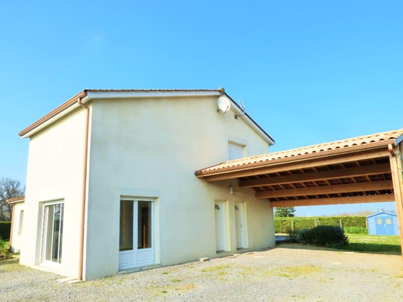 Vente maison / villa Yvrac 438900€ - Photo 2