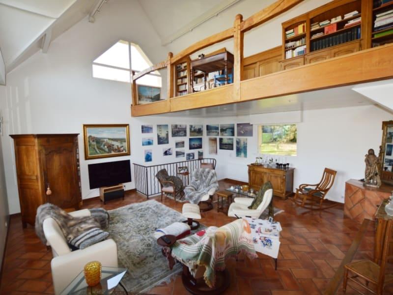 Sale house / villa Cormeilles en parisis 799000€ - Picture 2