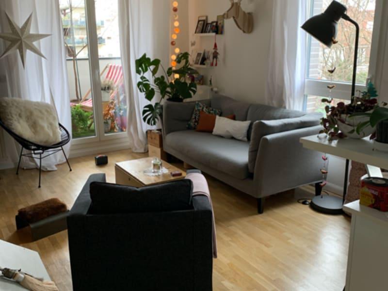 Vente appartement Montreuil 650000€ - Photo 2