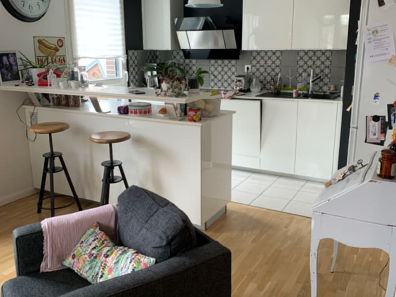 Vente appartement Montreuil 650000€ - Photo 3