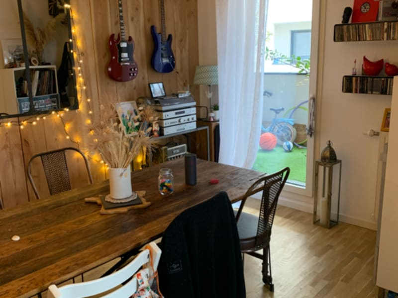 Sale apartment Montreuil 650000€ - Picture 4