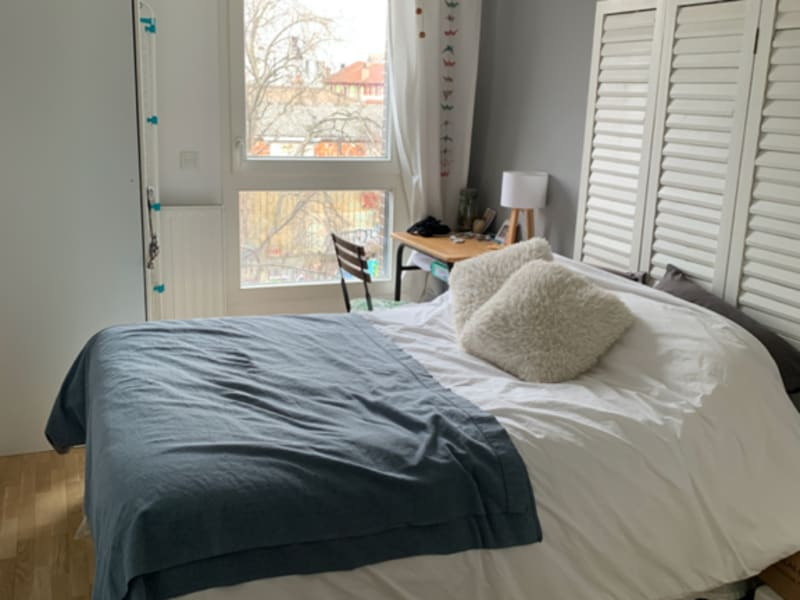 Sale apartment Montreuil 650000€ - Picture 5