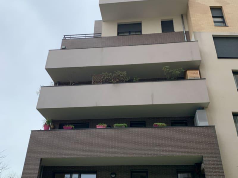Sale apartment Montreuil 650000€ - Picture 8