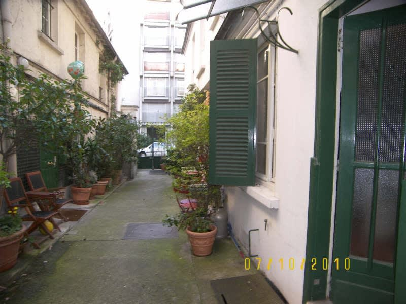 Location appartement Paris 13ème 800€ CC - Photo 4