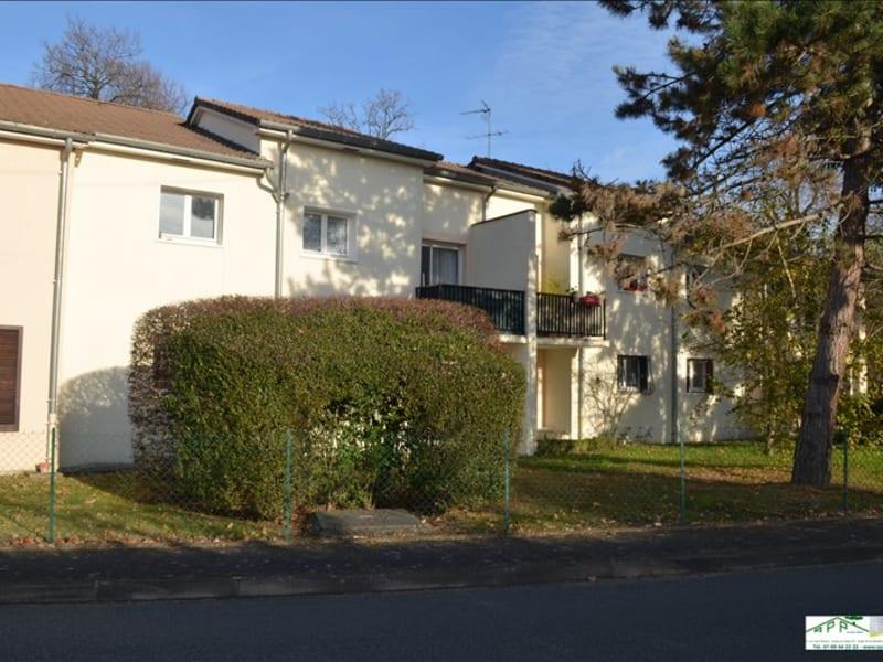 Rental apartment Draveil 582,60€ CC - Picture 1