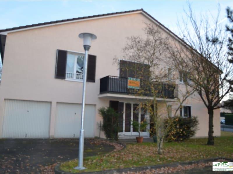 Rental apartment Draveil 582,60€ CC - Picture 2