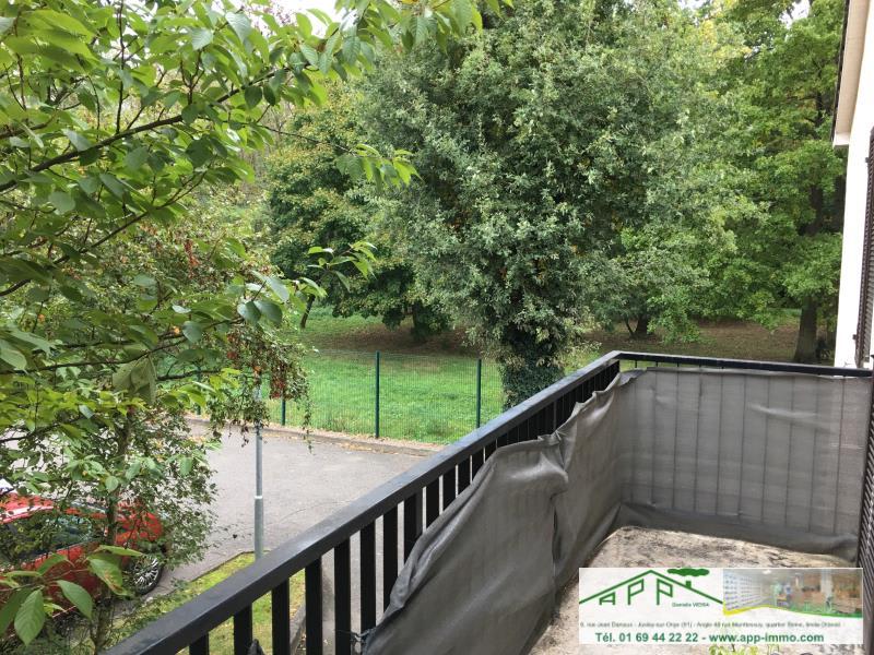 Rental apartment Draveil 582,60€ CC - Picture 8