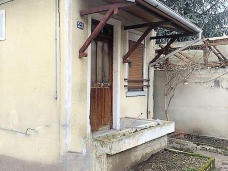 Sale house / villa Gennevilliers 280000€ - Picture 2