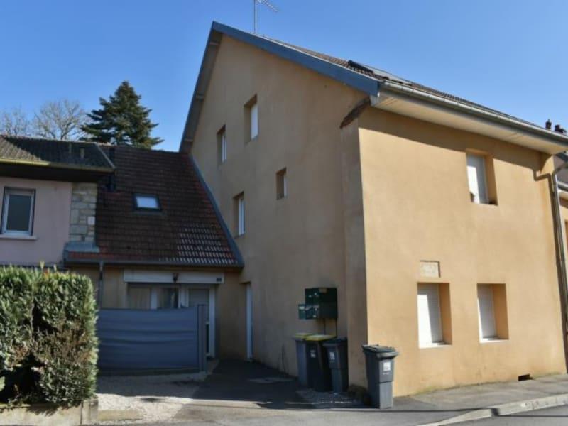 Vente appartement Serre les sapins 134000€ - Photo 2