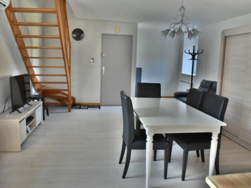 Vente appartement Serre les sapins 134000€ - Photo 3