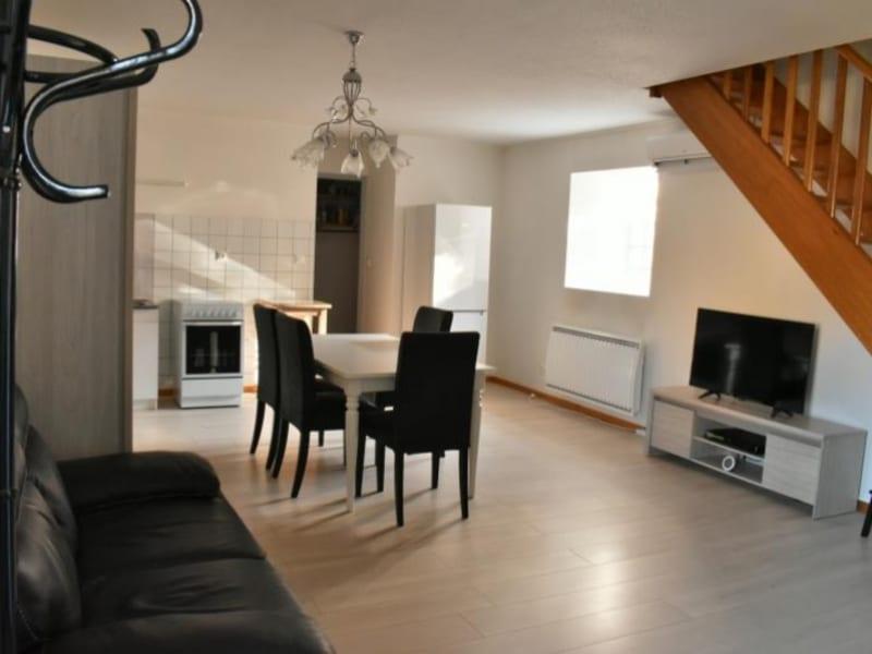 Vente appartement Serre les sapins 134000€ - Photo 5