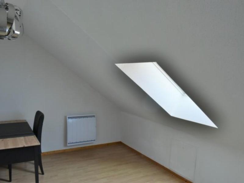Vente appartement Serre les sapins 134000€ - Photo 7