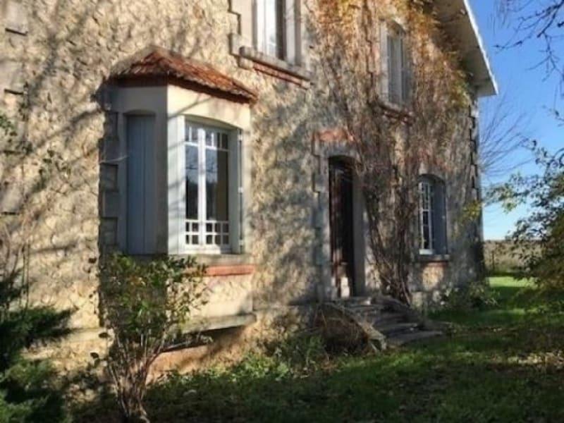 Sale house / villa St andre de cubzac 212000€ - Picture 1