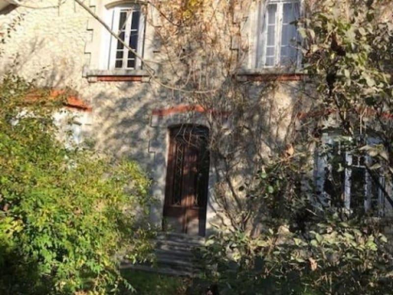 Sale house / villa St andre de cubzac 212000€ - Picture 2