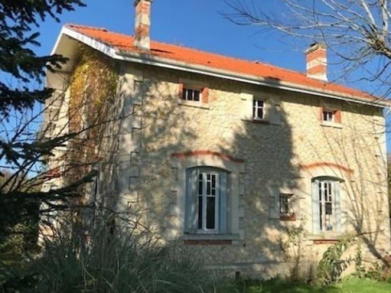 Sale house / villa St andre de cubzac 212000€ - Picture 4