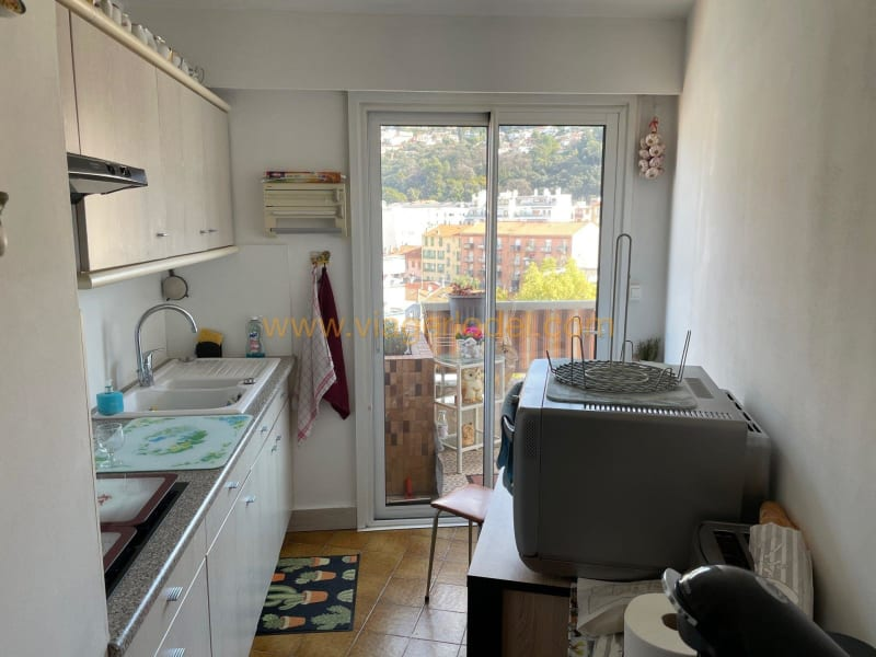 Life annuity apartment Nice 65 000€ - Picture 2