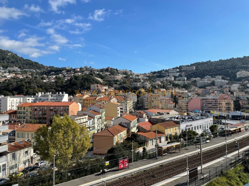 Life annuity apartment Nice 65 000€ - Picture 6