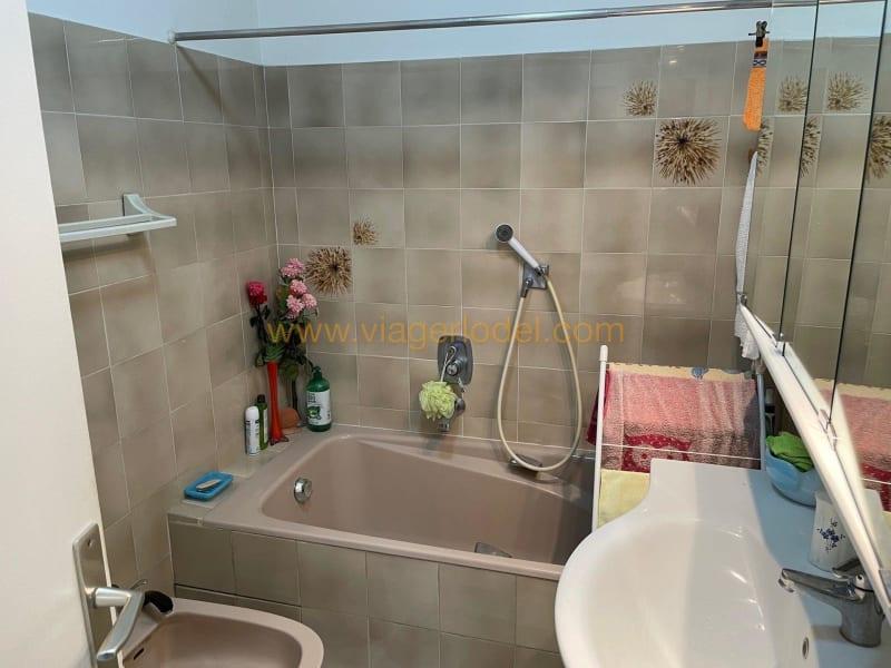Verkauf auf rentenbasis wohnung Nice 65000€ - Fotografie 5