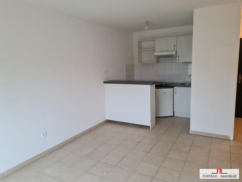 Vente appartement Blaye 65 000€ - Photo 1