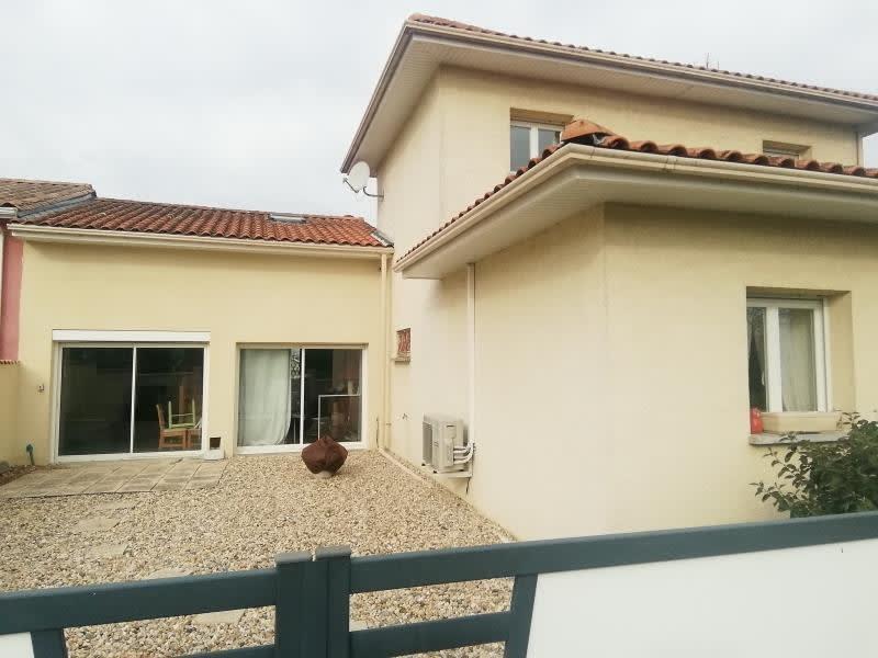 Vente maison / villa Pauillac 348000€ - Photo 2