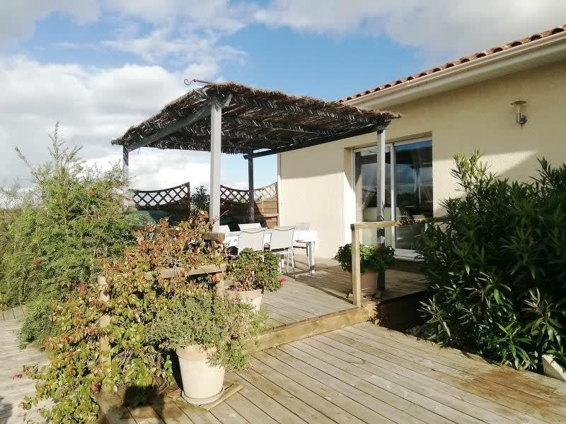 Vente maison / villa Pauillac 348000€ - Photo 4