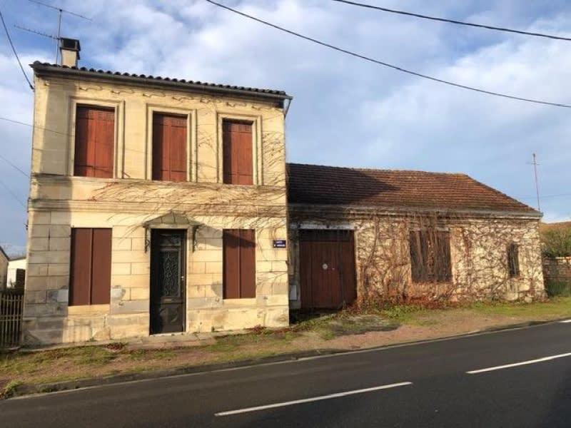 Vente maison / villa Pauillac 368500€ - Photo 1