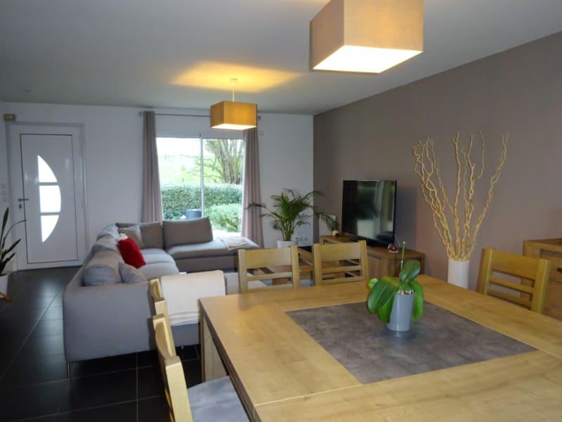 Sale house / villa Necy 265000€ - Picture 2