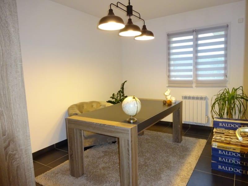 Sale house / villa Necy 265000€ - Picture 3