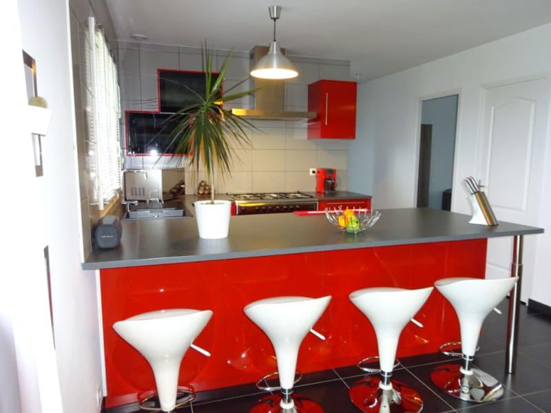 Sale house / villa Necy 265000€ - Picture 4
