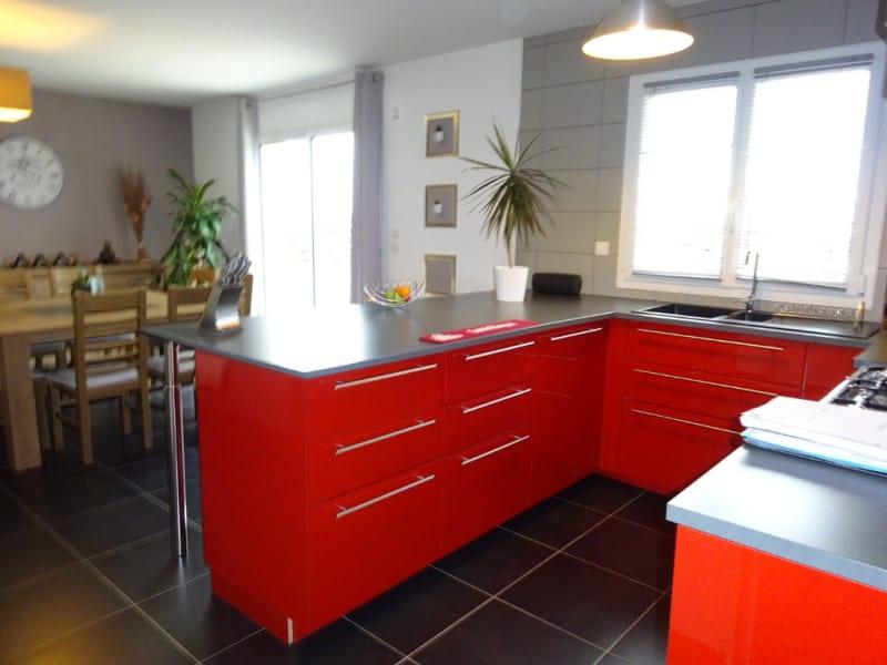 Sale house / villa Necy 265000€ - Picture 5