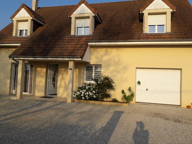 Sale house / villa Necy 265000€ - Picture 6