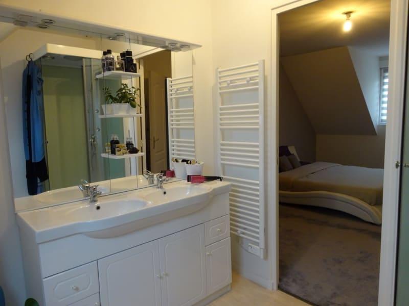 Sale house / villa Necy 265000€ - Picture 12