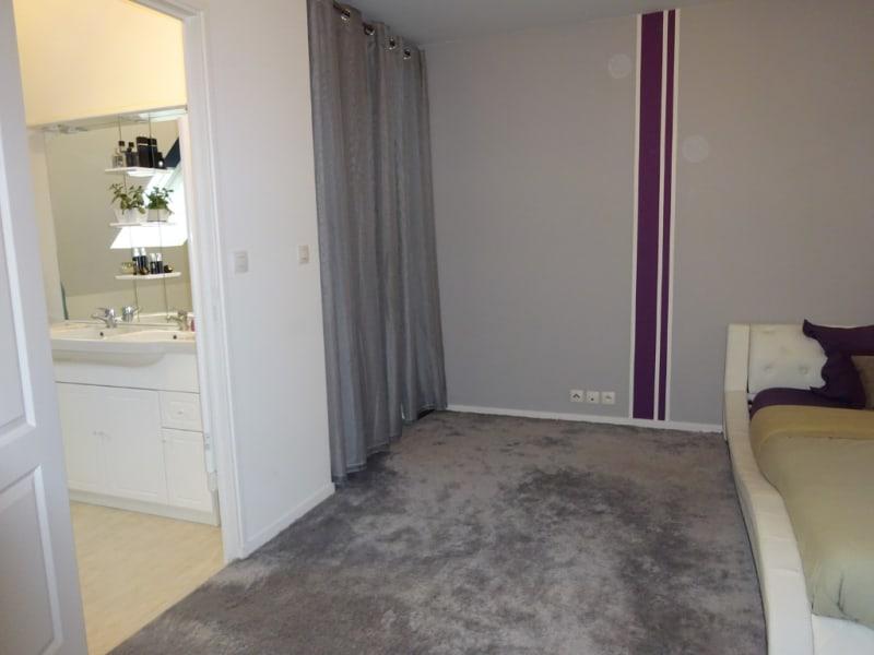 Sale house / villa Necy 265000€ - Picture 17