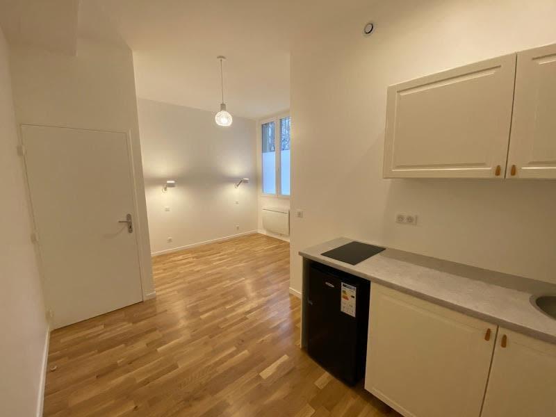 Vente appartement Paris 18ème 740000€ - Photo 8