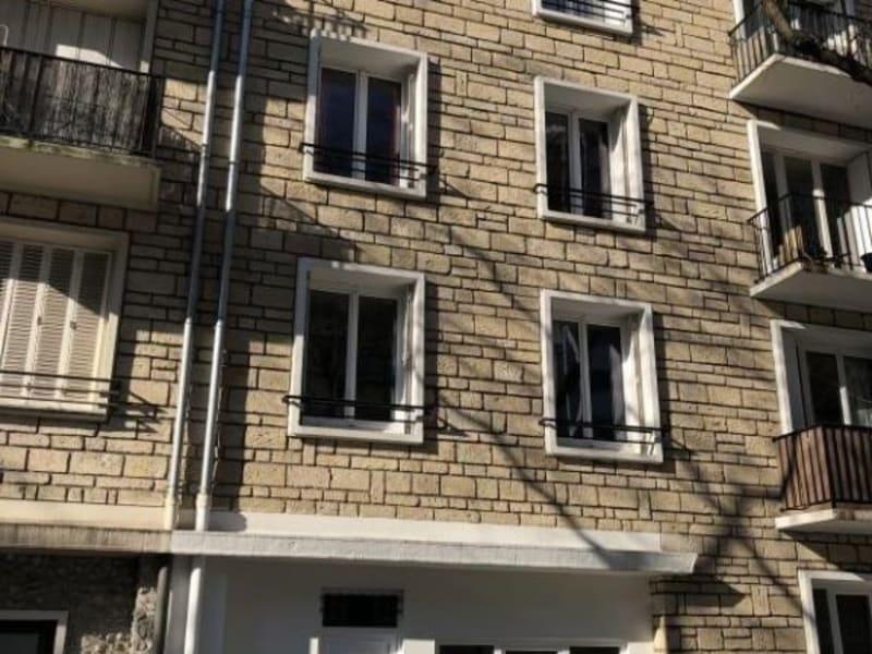 Vente appartement Paris 18ème 740000€ - Photo 10