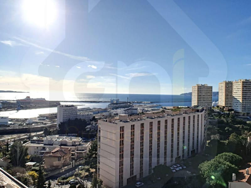 Sale apartment Marseille 15ème 59 000€ - Picture 2