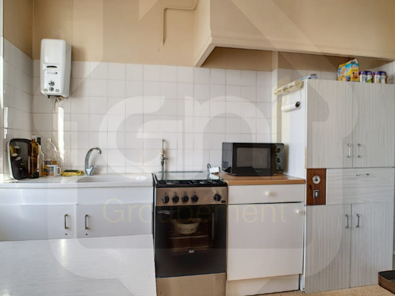 Sale apartment Marseille 15ème 59 000€ - Picture 3