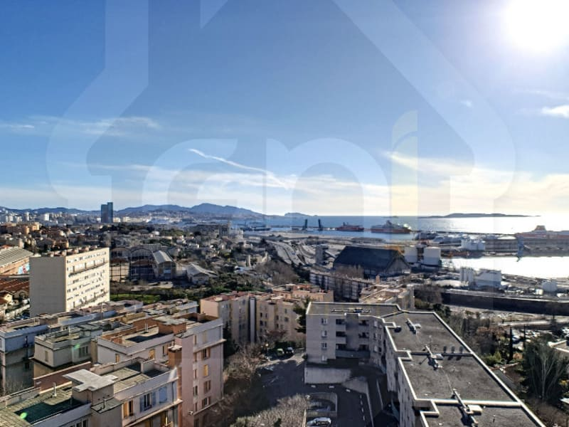 Sale apartment Marseille 15ème 59 000€ - Picture 7