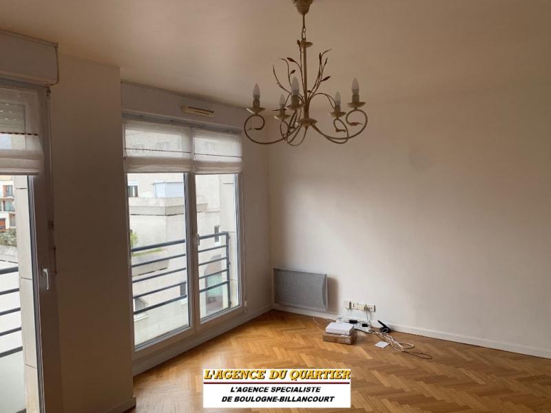 Rental apartment Boulogne billancourt 1727€ CC - Picture 3