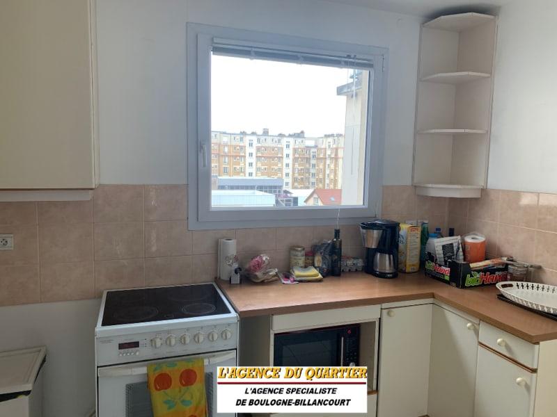 Rental apartment Boulogne billancourt 1727€ CC - Picture 4
