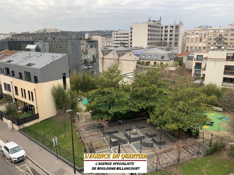 Rental apartment Boulogne billancourt 1727€ CC - Picture 8