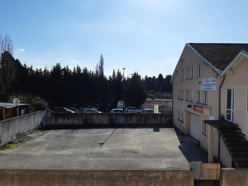 Location appartement Grenoble 460€ CC - Photo 8